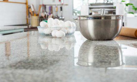 Comment acheter un comptoir de cuisine en béton