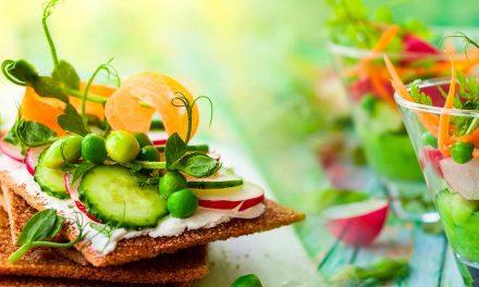 Comment appliquer les avantages de la guérison par alimentation crue