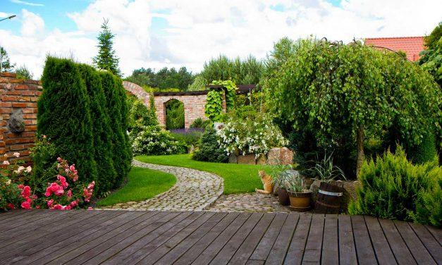 Comment choisir les matériaux de terrasse