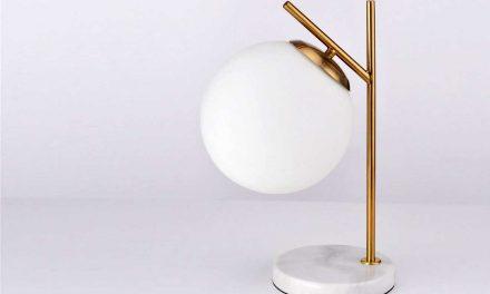 Comment choisir une lampe de table