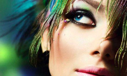Comment appliquer le maquillage pour les yeux enfumés: avoir un regard enfumé