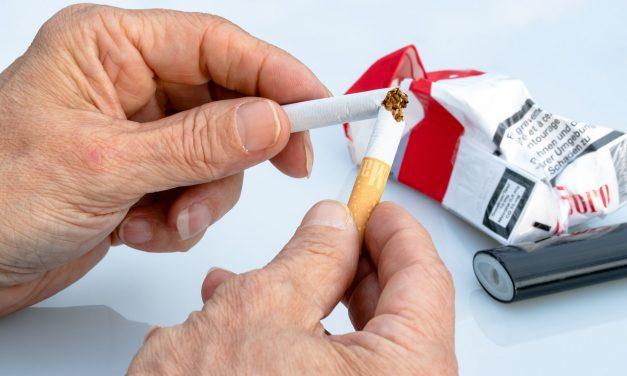 Alors ce mois sans tabac ? Ça se passe comment ?