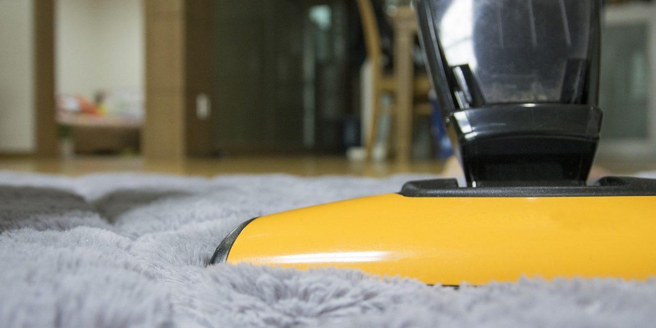 Comment entretenir des tapis ?
