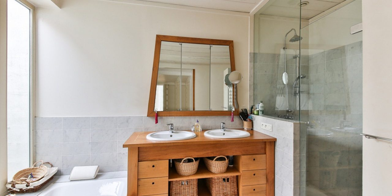 Comment choisir des meubles en teck pour la salle de bain ?