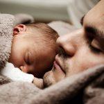 Comment rester serein après l'arrivée de bébé ?