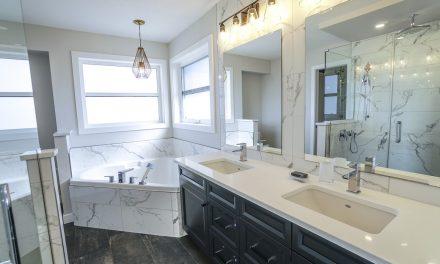 Comment réussir l'ameublement de votre salle de bain