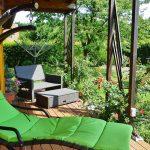 Comment bien préparer et poser une terrasse en bois