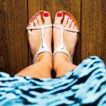 Comment la sandale femme en cuir a-t-elle réussi à s'imposer ?