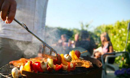 Comment acheter un grill de barbecue