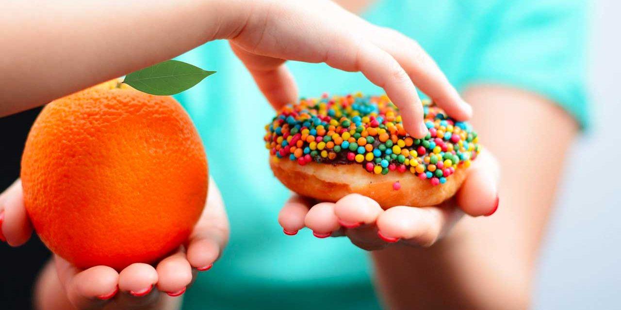 Comment aider les enfants obèses