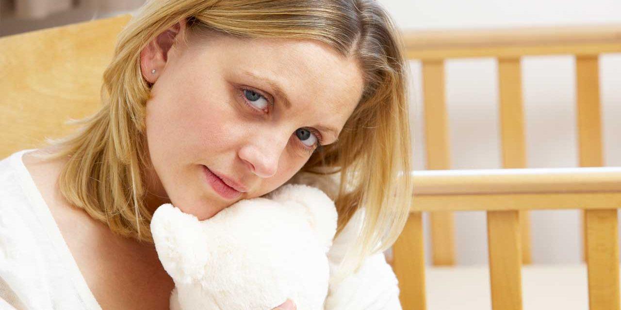 Comment aider une femme après une fausse couche
