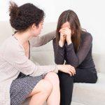 Comment aider une personne en dépression