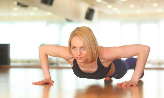 Comment augmenter son tonus musculaire