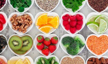 Comment avoir un régime alimentaire faible en sodium