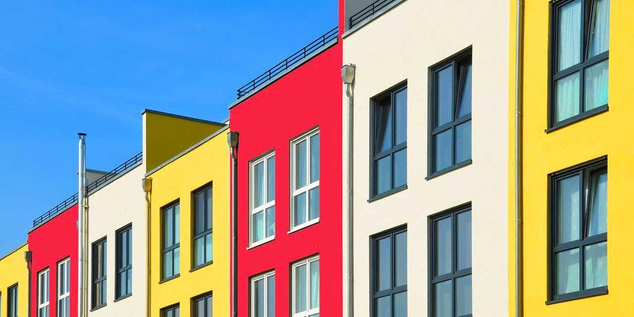 Comment choisir des couleurs pour une nouvelle maison