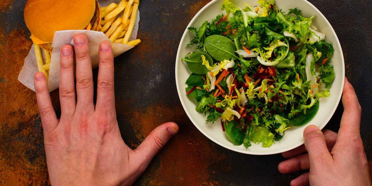 Comment combattre la dépendance alimentaire