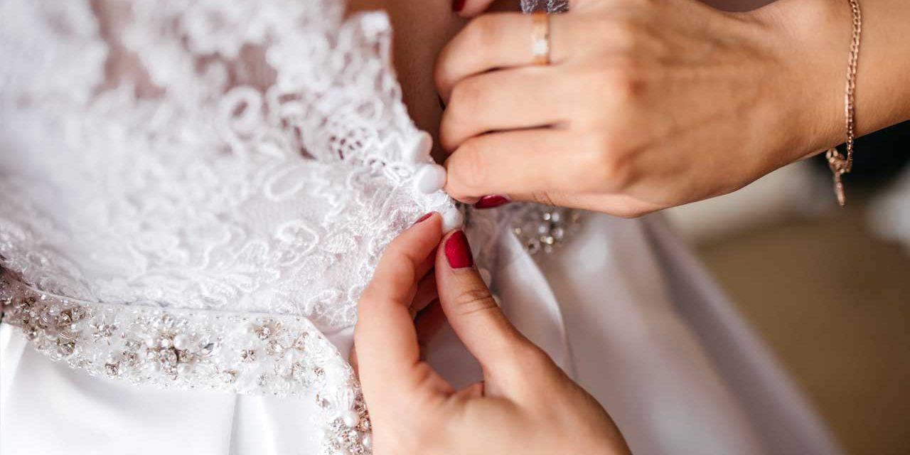Comment acheter des robes en tant que mère de la mariée