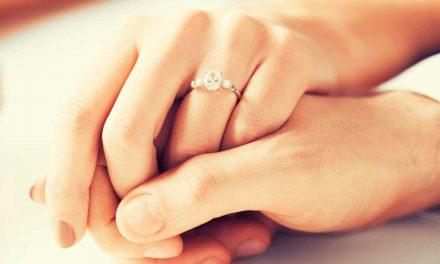 Comment acheter une bague de fiançailles en diamant