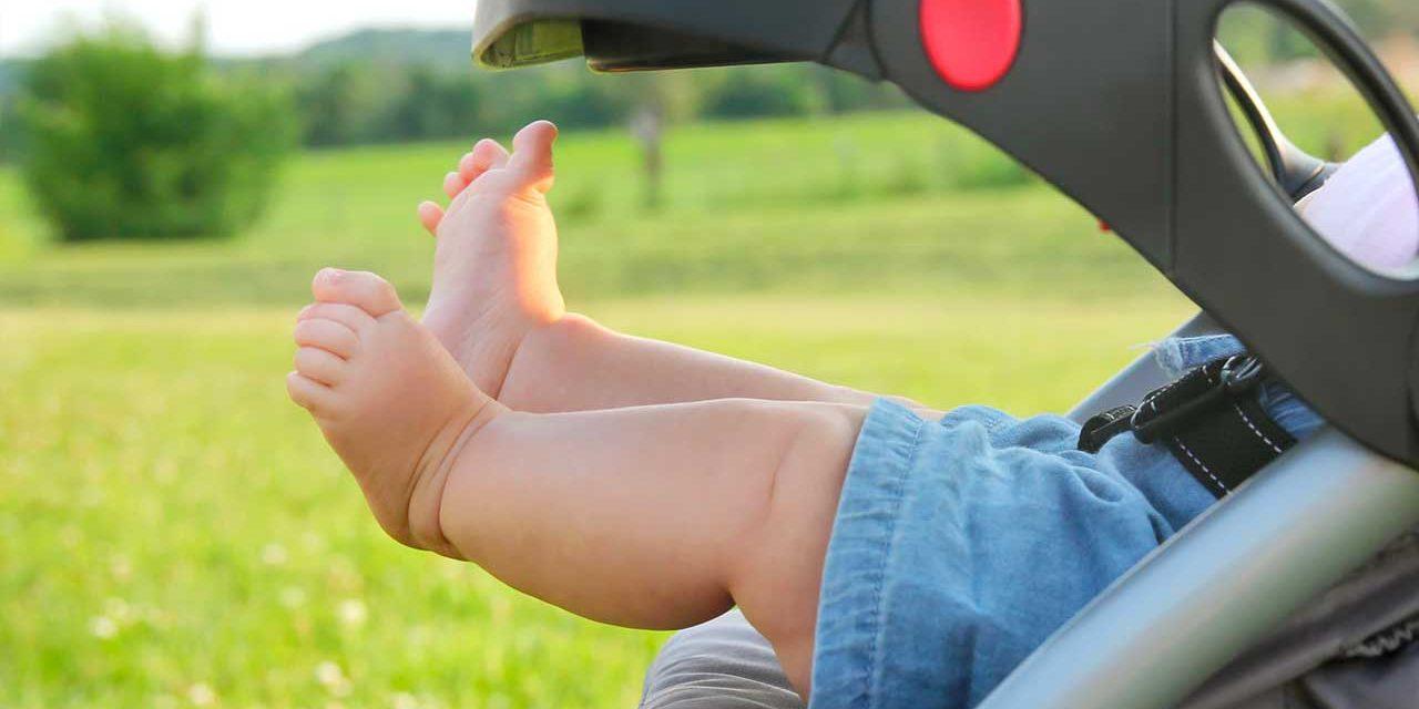 Comment acheter une poussette pour le nourrisson ou le bébé