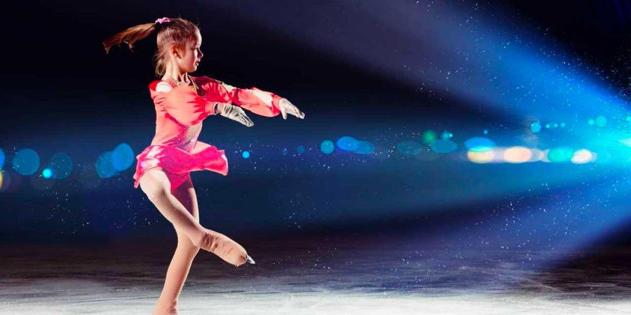 Comment acheter une robe de patinage artistique