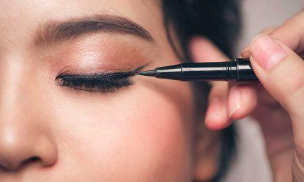 Comment appliquer de l'eyeliner