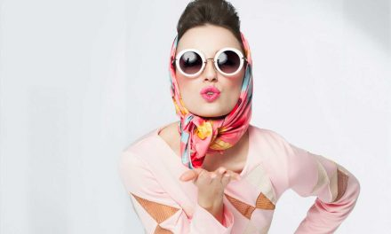 Comment attacher un foulard