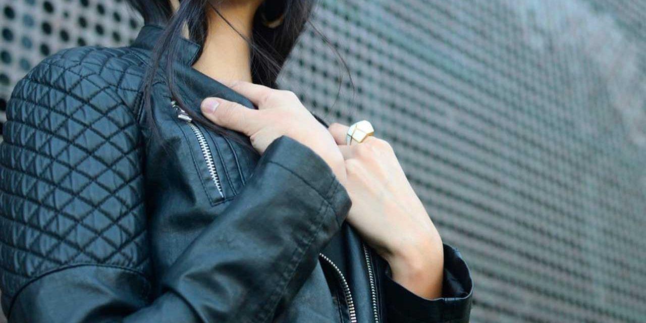 Comment nettoyer veste en cuir