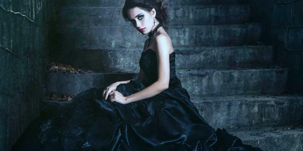 Comment devenir une Gothic Lolita