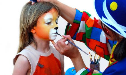 Comment faire un maquillage de clown