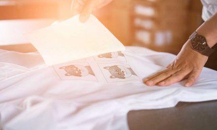 Comment imprimer des t-shirts vous-même