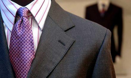 Comment porter un costume