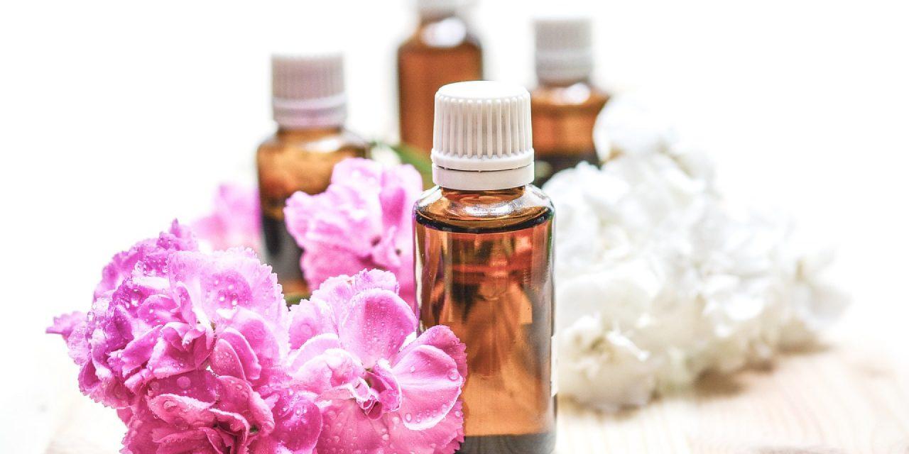 L'huile de Géranium est un allié pour les femmes matures