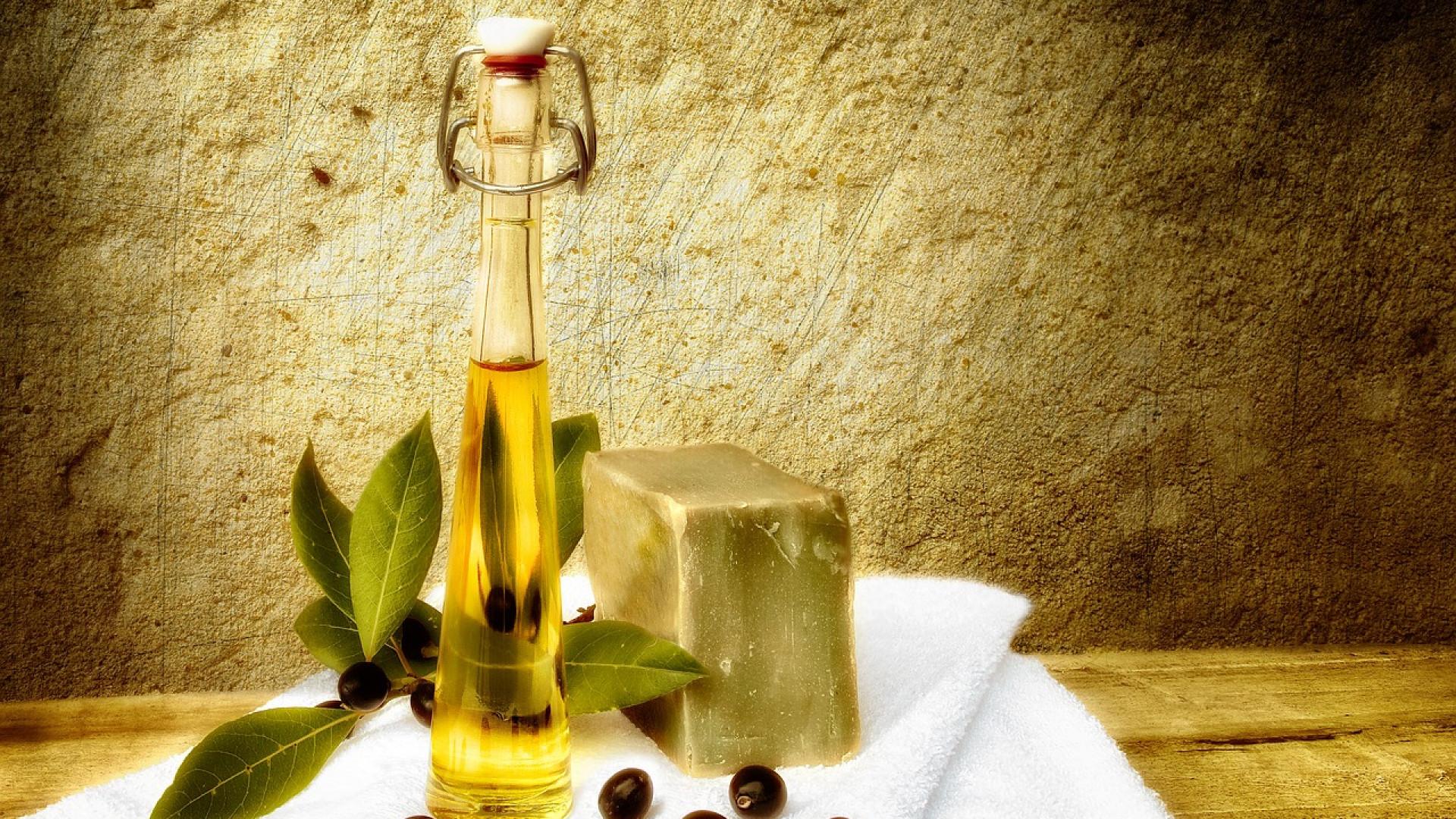 Les bienfaits de l'huile essentielle immortelle