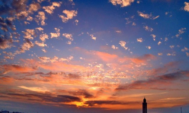 Comment et pourquoi s'offrir un séjour beauté au Maroc ?