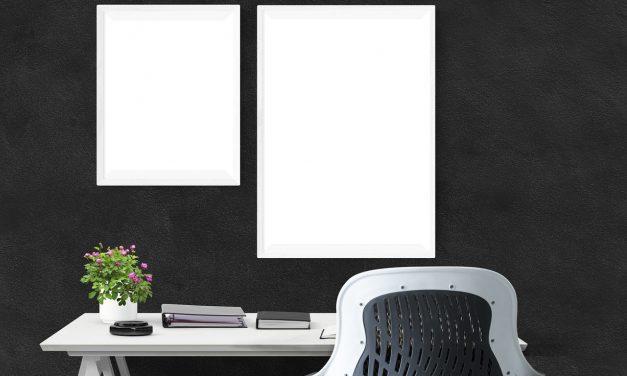 Comment décorer vos murs en toute simplicité ?