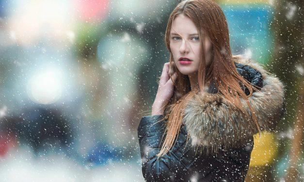 Trois choses à avoir absolument pour l'hiver