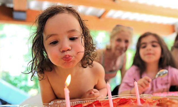 Comment réussir une fête d'anniversaire inoubliable ?