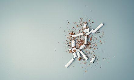 Comment arrêter de fumer en passant à une cigarette électronique