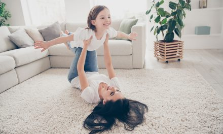 Comment choisir le bon tapis de salon ?