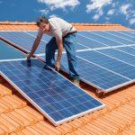 Comment aménager une installation photovoltaïque dans sa maison