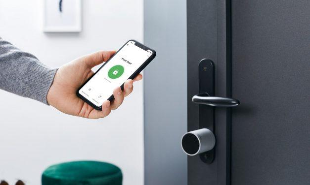 Comment fonctionne la serrure connectée wifi ?
