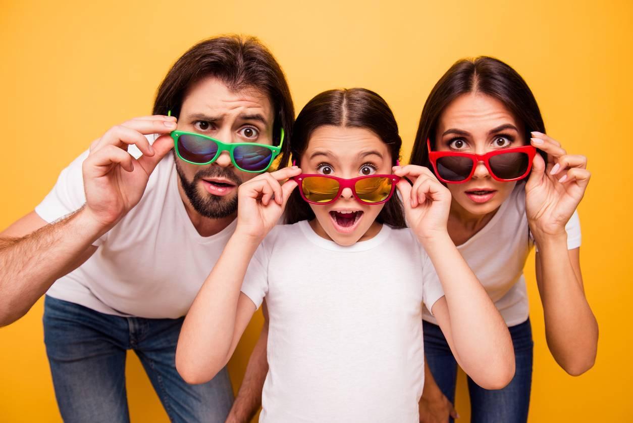 échantillons gratuits famille
